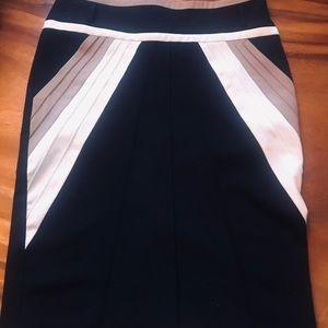 🎀 MODA 51 Knee Length Skirt